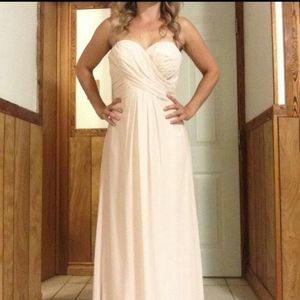 Prom dress/ bridesmaid dress